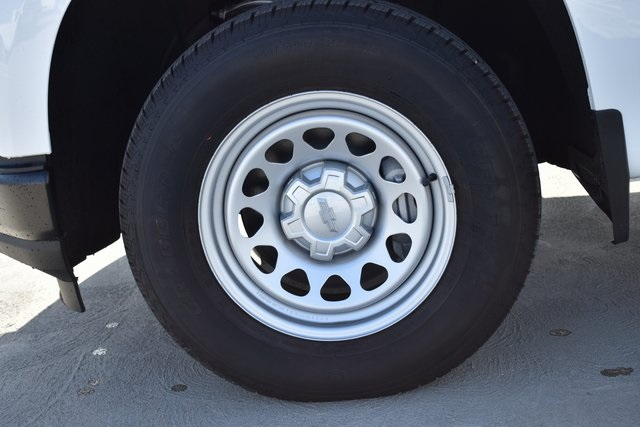 2019 Silverado 1500 Regular Cab 4x2, Pickup #M19765 - photo 17