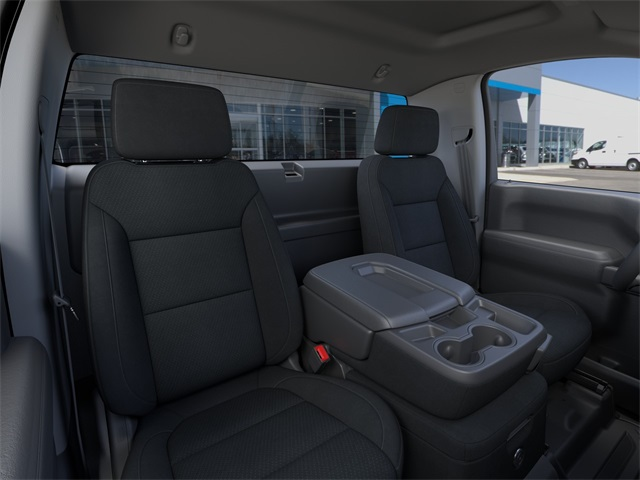 2019 Silverado 1500 Regular Cab 4x2, Pickup #M19773 - photo 11