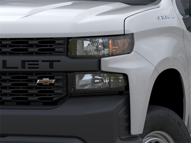 2019 Silverado 1500 Regular Cab 4x2, Pickup #M19773 - photo 2
