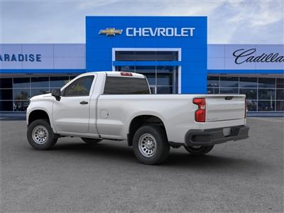2019 Silverado 1500 Regular Cab 4x2, Pickup #M19773 - photo 4