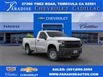 2019 Silverado 1500 Regular Cab 4x2, Pickup #M19773 - photo 1