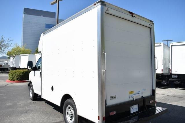 2019 Express 3500 4x2,  Supreme Spartan Cargo Straight Box #M19778 - photo 5