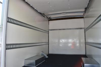 2019 Express 3500 4x2,  Supreme Spartan Cargo Straight Box #M19778 - photo 9