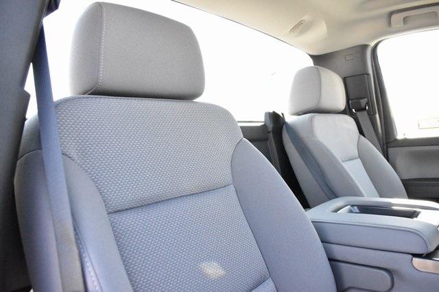 2019 Silverado 6500 Regular Cab DRW 4x2, Cab Chassis #M19782 - photo 8