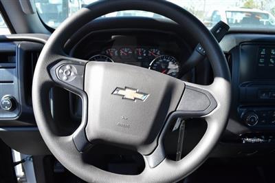 2019 Silverado 6500 Regular Cab DRW 4x2, Cab Chassis #M19782 - photo 10