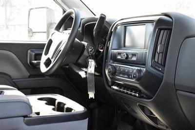 2019 Silverado 6500 Regular Cab DRW 4x2, Cab Chassis #M19782 - photo 6