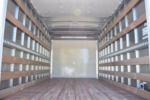 2019 Express 4500 4x2, Supreme Iner-City Straight Box #M19785 - photo 14