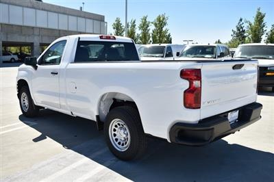 2019 Silverado 1500 Regular Cab 4x2,  Pickup #M19791 - photo 7