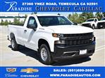 2019 Silverado 1500 Regular Cab 4x2,  Pickup #M19791 - photo 1