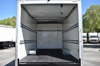2019 Express 3500 4x2,  Supreme Spartan Cargo Straight Box #M19799 - photo 12