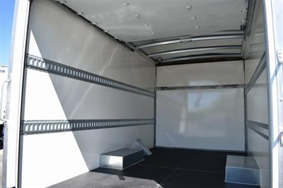 2019 Express 3500 4x2,  Supreme Spartan Cargo Straight Box #M19799 - photo 13