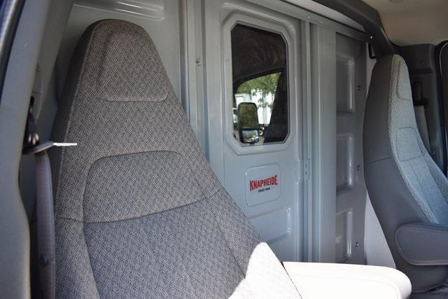 2019 Chevrolet Express 3500 4x2, Knapheide KUV Plumber #M19800 - photo 18