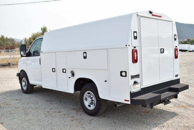 2019 Chevrolet Express 3500 4x2, Knapheide KUV Plumber #M19800 - photo 7