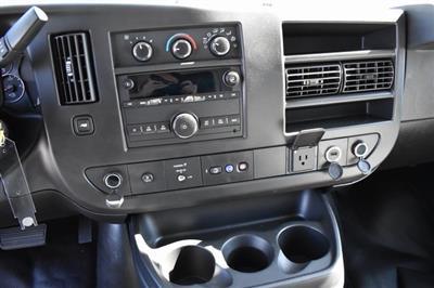 2019 Chevrolet Express 3500 4x2, Knapheide KUV Plumber #M19800 - photo 21