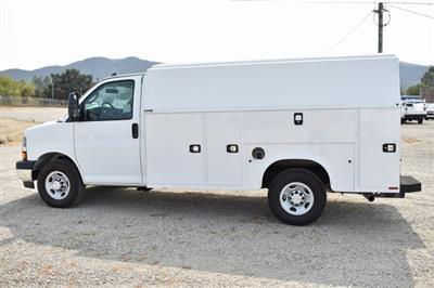 2019 Chevrolet Express 3500 4x2, Knapheide KUV Plumber #M19800 - photo 6