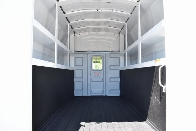 2019 Chevrolet Express 3500 4x2, Knapheide KUV Plumber #M19801 - photo 13