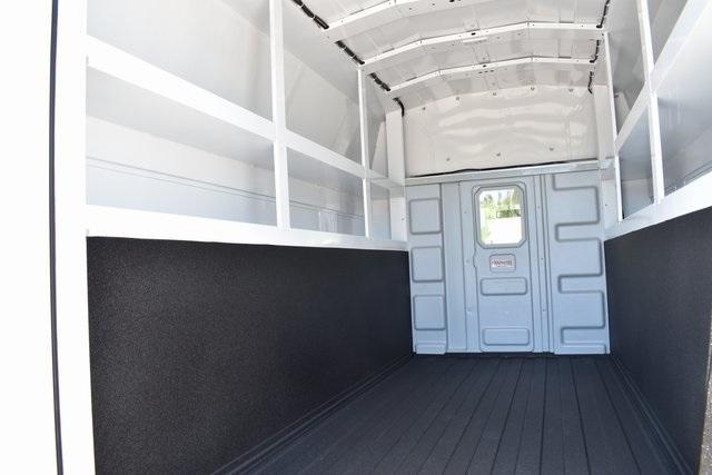 2019 Chevrolet Express 3500 4x2, Knapheide KUV Plumber #M19801 - photo 14