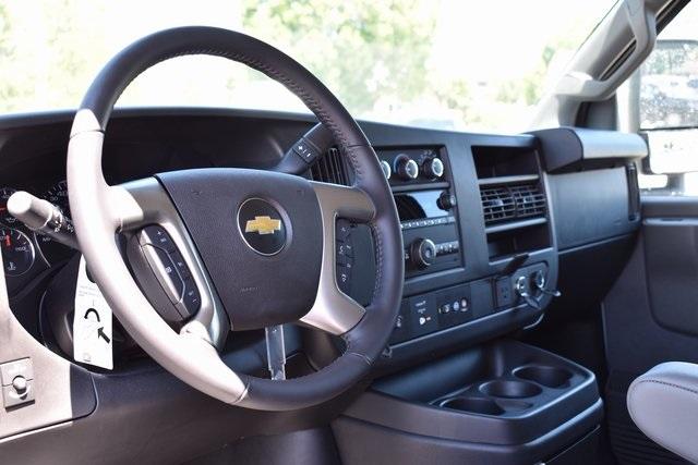 2019 Chevrolet Express 3500 4x2, Knapheide KUV Plumber #M19801 - photo 18
