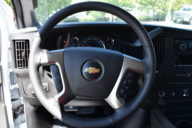 2019 Chevrolet Express 3500 4x2, Knapheide KUV Plumber #M19801 - photo 20