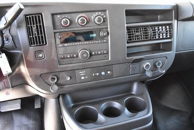 2019 Chevrolet Express 3500 4x2, Knapheide KUV Plumber #M19801 - photo 21
