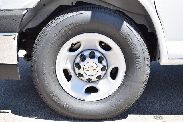 2019 Chevrolet Express 3500 4x2, Knapheide KUV Plumber #M19801 - photo 23