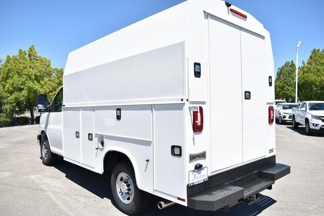 2019 Chevrolet Express 3500 4x2, Knapheide KUV Plumber #M19801 - photo 6
