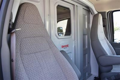 2019 Chevrolet Express 3500 4x2, Knapheide KUV Plumber #M19803 - photo 17
