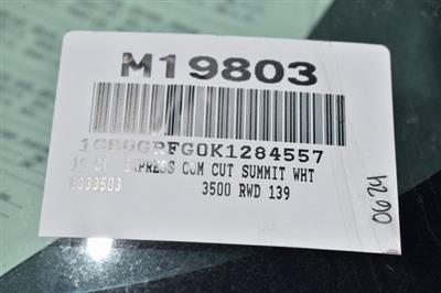 2019 Express 3500 4x2,  Knapheide KUV Plumber #M19803 - photo 3