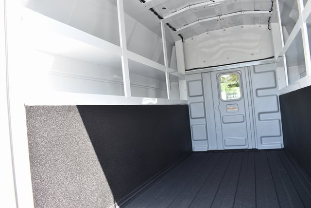 2019 Express 3500 4x2,  Knapheide KUV Plumber #M19804 - photo 14