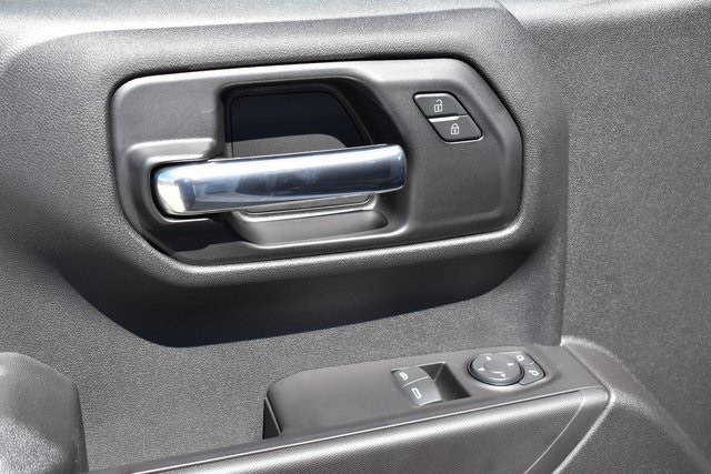 2019 Silverado 1500 Regular Cab 4x2, Pickup #M19812 - photo 14