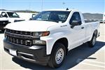 2019 Silverado 1500 Regular Cab 4x2, Pickup #M19812 - photo 5