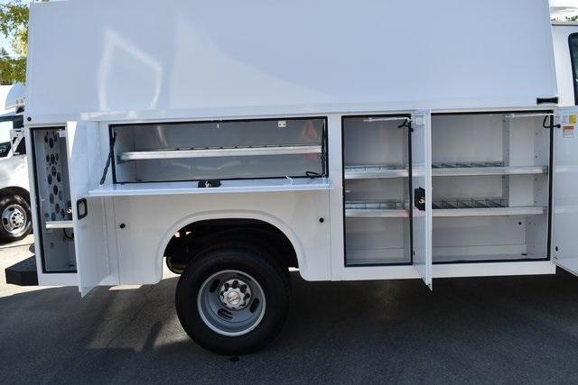 2019 Chevrolet Express 3500 4x2, Knapheide KUV Plumber #M19817 - photo 8
