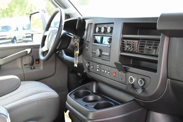 2019 Chevrolet Express 3500 4x2, Knapheide KUV Plumber #M19817 - photo 15