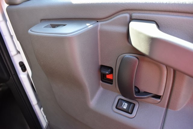 2019 Chevrolet Express 3500 4x2, Knapheide KUV Plumber #M19817 - photo 16