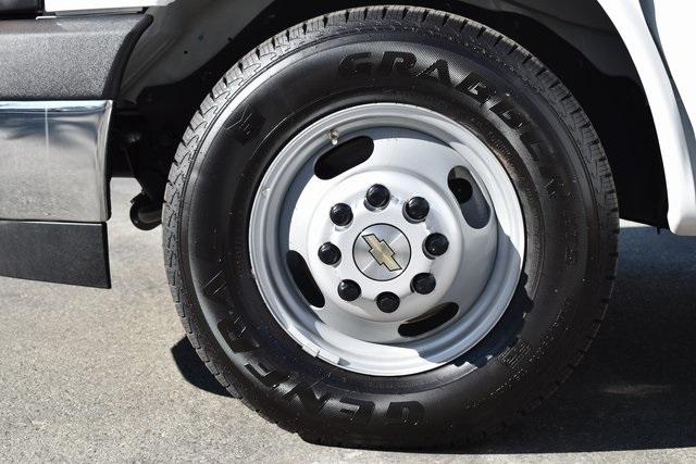 2019 Chevrolet Express 3500 4x2, Knapheide KUV Plumber #M19817 - photo 22
