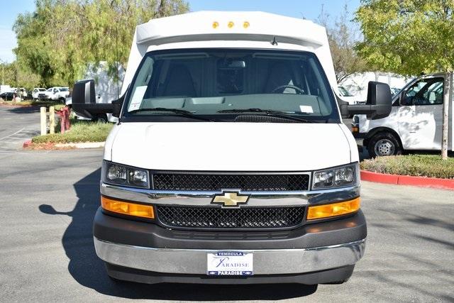 2019 Chevrolet Express 3500 4x2, Knapheide KUV Plumber #M19817 - photo 24