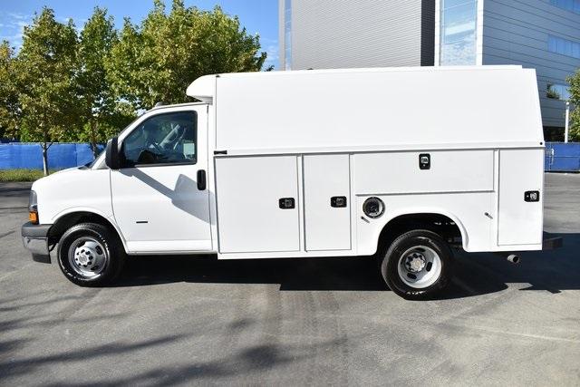 2019 Chevrolet Express 3500 4x2, Knapheide KUV Plumber #M19817 - photo 5