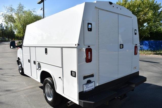 2019 Chevrolet Express 3500 4x2, Knapheide KUV Plumber #M19817 - photo 6