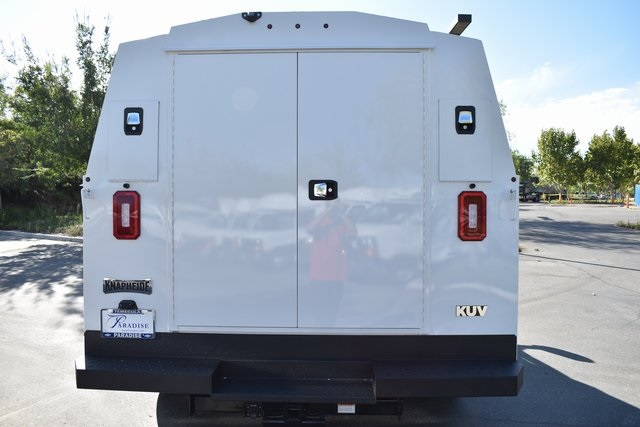 2019 Chevrolet Express 3500 4x2, Knapheide KUV Plumber #M19817 - photo 7
