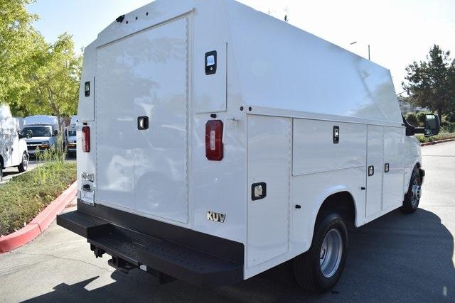 2019 Chevrolet Express 3500 4x2, Knapheide KUV Plumber #M19817 - photo 2