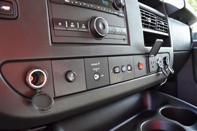 2019 Chevrolet Express 3500 4x2, Knapheide KUV Plumber #M19817 - photo 21