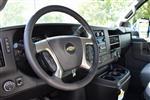 2019 Chevrolet Express 3500 4x2, Knapheide KUV Plumber #M19817 - photo 18