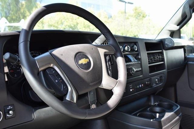 2019 Chevrolet Express 3500 4x2, Knapheide KUV Plumber #M19818 - photo 15