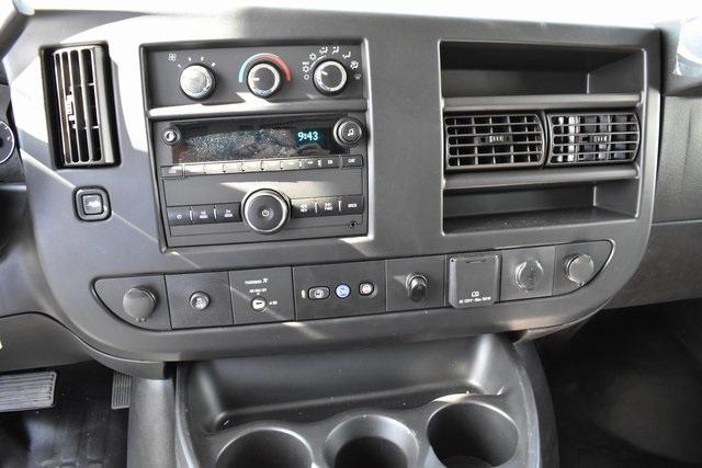 2019 Chevrolet Express 3500 4x2, Knapheide KUV Plumber #M19818 - photo 17