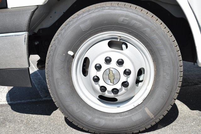 2019 Chevrolet Express 3500 4x2, Knapheide KUV Plumber #M19818 - photo 18