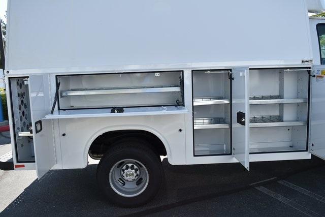 2019 Chevrolet Express 3500 4x2, Knapheide KUV Plumber #M19818 - photo 8