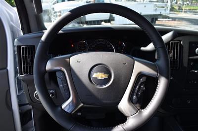 2019 Chevrolet Express 3500 4x2, Knapheide KUV Plumber #M19818 - photo 16