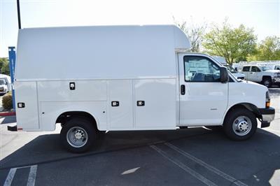 2019 Chevrolet Express 3500 4x2, Knapheide KUV Plumber #M19818 - photo 3