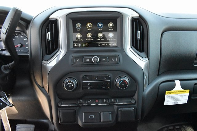 2019 Silverado 1500 Crew Cab 4x4,  Pickup #M19819 - photo 17