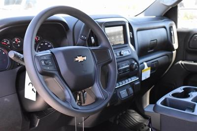 2019 Silverado 1500 Crew Cab 4x4,  Pickup #M19819 - photo 14